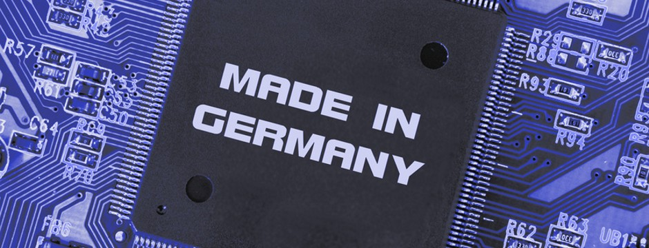 Container Telematik Made in Germany